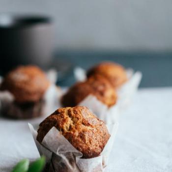 Muffins fait maison - marseille