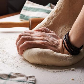 Cuisine pizza traditionnelle au feu de bois - Marseille- Santa Gusto